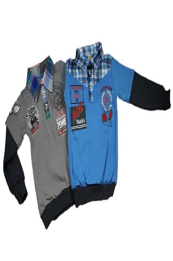 детская одежда арт. 05407