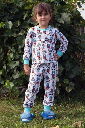 детская одежда арт. 06354