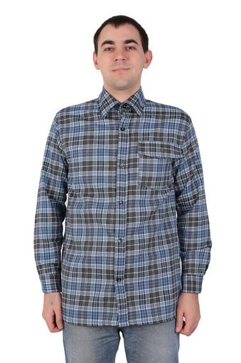 Сорочка мужская фуле 004