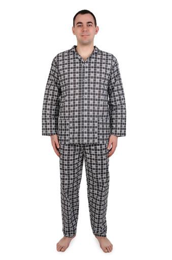 Пижама мужская бязь гост 002