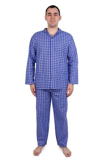 Пижама мужская бязь гост 003
