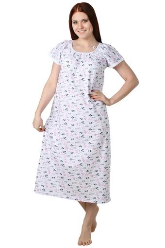 """Сорочка ночная женская """"Трикотаж"""""""
